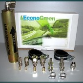 EconoGreen X3 -350