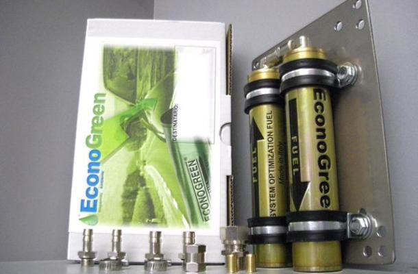 Econogreen-X4